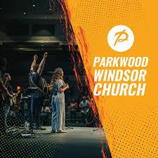 Parkwood Church Windsor