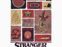 Stranger things: лучшие изображения (493) в 2019 г. | Сериалы ...