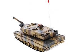 <b>Радиоуправляемый танк Huan</b> Qi Leopard Huan QI 516-10