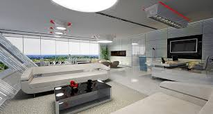 here are amazing office design by russian designer stanislav orekhovthis office looking amazing interior design with large space amazing office design
