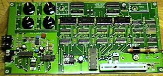 lupine systems it s a wolf thing guitar special effects 1 shows a block diagram of the digital delay project in this simplified project all circuits will fit on a single panel of gd153 ever muse pc board