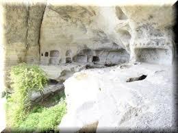 Пещерный город Кыз-<b>Кермен</b> (Девичья крепость) в Крыму: фото ...