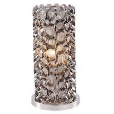 Настольная лампа <b>Crystal Lux FASHION</b> TL1 в официальном ...
