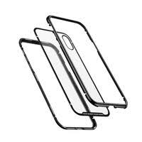 <b>Magnetic tempered</b> glass phone <b>case</b> for Apple <b>iPhone</b> 11 | Buy ...