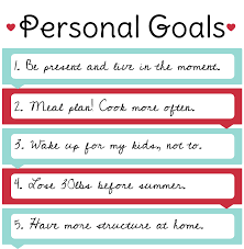 my personal goals examples setting personal family and business personal goal setting how to set smart goals from