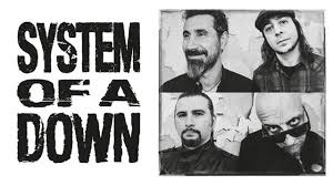 <b>System of a Down</b> Tickets | <b>System of a Down</b> Concert Tickets ...