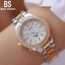2019 <b>Luxury Brand</b> lady Crystal <b>Watch</b> Women Dress <b>Watch</b> ...