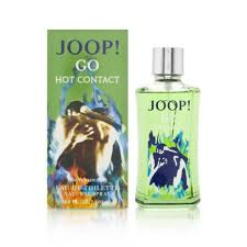 <b>Joop</b>! <b>Go Hot</b> Contact Pour Homme- Buy Online in Cayman Islands ...