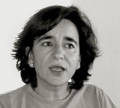 María del Mar Ruiz Castillo, © LF - image001