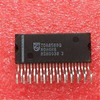 TDA8589AJ/R1/<b>M5 Original New</b> NXP Integrated Circuit