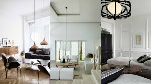 pendant lights for every room in your house screed pendant lighting living room