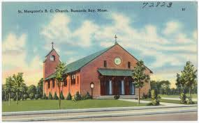more like commonwealth thmq format postcards cards st margaret s r c church buzzards bay mass