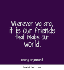 Friendship Quotes & Sayings Images : Page 4 via Relatably.com
