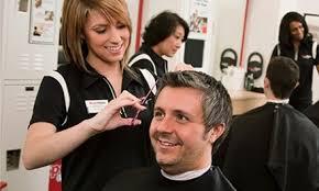 Men's Haircut - Sport Clips   Groupon