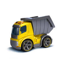 official silverlit online shop i r builder truck