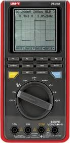 UT81B, <b>Осциллограф</b>-мультиметр 8МГц | купить в розницу и оптом