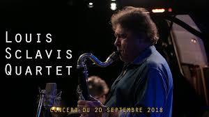 <b>LOUIS SCLAVIS</b>- <b>Characters</b> on a Wall - La VOD du Triton - YouTube