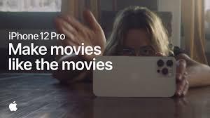 <b>iPhone 12 Pro</b> — Make movies like the movies - YouTube