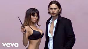 <b>Thirty Seconds To Mars</b> - Up In The Air - YouTube