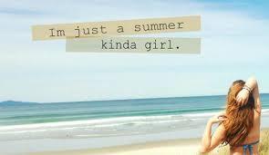 Beach Quotes Summer. QuotesGram via Relatably.com