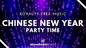 Chinese New Year (CNY) 2019 | Royalty Free Background Music ...