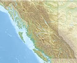 North Thompson Oxbows Manteau Provincial Park