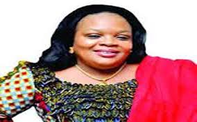 overnor's wife, Nkechi Okorocha. Scores of professional politicians and academics have rekindled their intensive lobbying for the impending appointment into ... - overnor%25E2%2580%2599s-wife-Nkechi-Okorocha