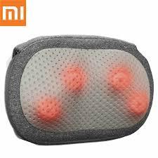 Original Xiaomi <b>Lefan</b> Smart Wireless Temperature <b>3D</b> Massage ...