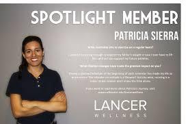 california baptist university spotlight member pati png