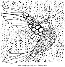 Small Picture Collection Adult coloring pages birds flowers mandala