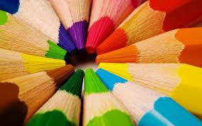 Màu sắc trong tiếng trung