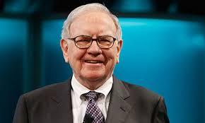 Warren Buffett has sparked succession talk with the hiring of Todd Combs. Photograph: Michael Buckner/Getty Images - Warren-Buffett-006