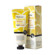 <b>Крем для ног</b> Farm Stay Lemon Foot Cream, цена. Купить Farm ...