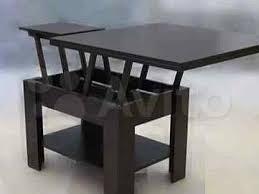 <b>стол журнальный трансформер</b> - Купить столы и стулья в Москве ...