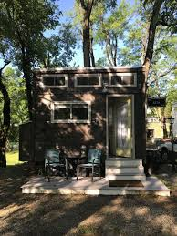 Here's what it's like to stay at the <b>smallest tiny house</b> at <b>Tiny</b> Estates ...