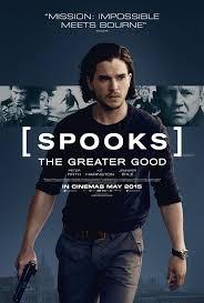 Spooks - O Mestre Espião