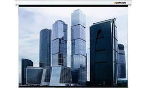 <b>Экран Lumien ECO Picture</b> LEP-100105: цена, фото, отзывы ...
