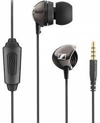 Наушники с микрофоном <b>Sennheiser CX 275S</b> Black - цена на ...