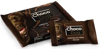 Купить <b>Веда</b> choco <b>dog</b>® шоколад для <b>собак лакомство</b> по цене ...