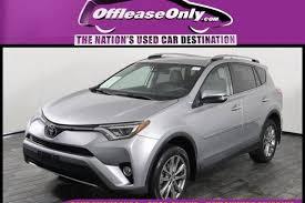 Used <b>2016 Toyota RAV4</b> for Sale Near You   Edmunds