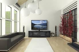 ideas living room tv d