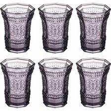 "«<b>Набор стаканов для воды</b> 228-053 ""Муар"" 350 мл, 11 см ..."