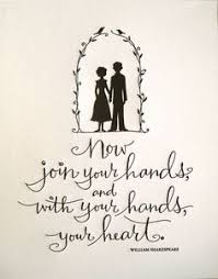 Shakespeare Wedding on Pinterest | Paper Wedding Decorations ... via Relatably.com