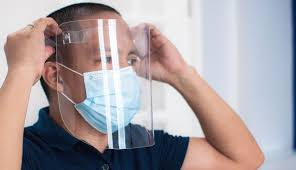 The Pros and Cons of <b>Face Shields</b>