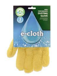 <b>Статическая перчатка для</b> удаления пыли рукой E-cloth ...