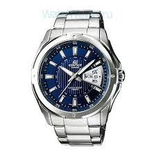 <b>Casio EF 129d 2a</b>: <b>мужские</b> кварцевые <b>часы</b> – описание ...