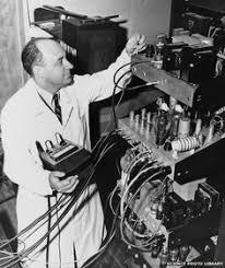 「Manhattan Project, enrico fermi」の画像検索結果