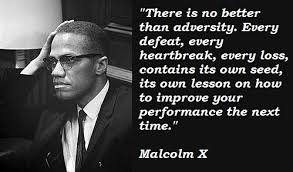 Malcolm X Quotes By Any Means Necessary - Album on quotesvil.com via Relatably.com