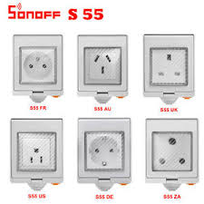 Online Shop for <b>sonoff</b> ip55 Wholesale with Best Price