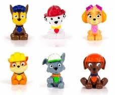 Игрушки Щенячий Патруль - купить набор игрушек Щенячий ...